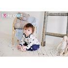 Комплект детский: кофточка 3 шт, рост 86-92 (26) (арт. 30-166)
