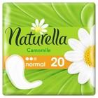 Прокладки ежедневные Naturella Camomile Normal Single, 20 шт