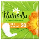 Прокладки ежедневные Naturella Calendula Tenderness Normal Single, 20 шт