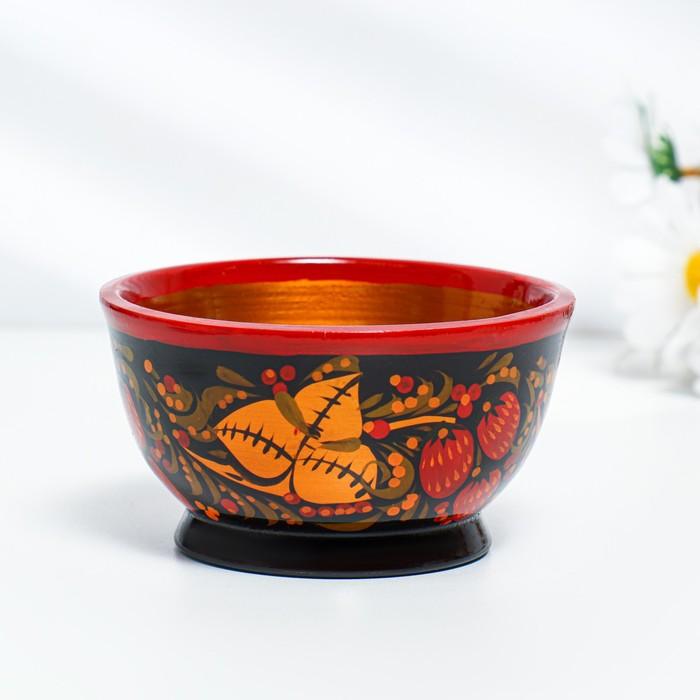 Чашка «Грация», 12×6 см, хохлома