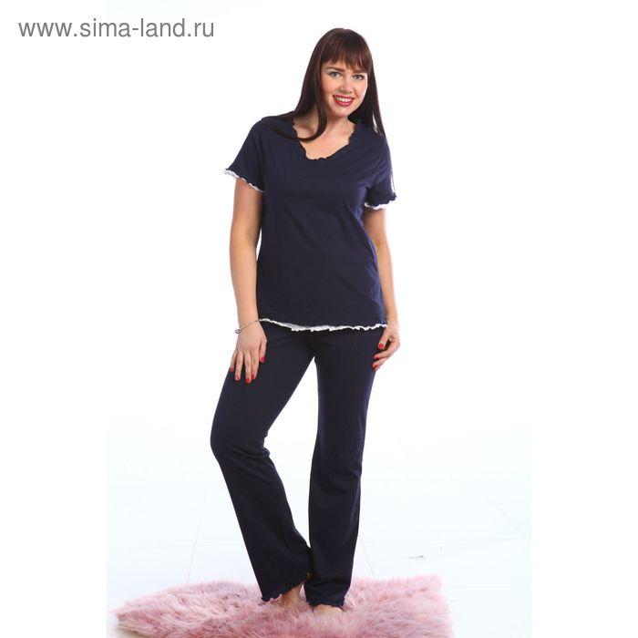 Пижама женская 221ХГ1668 , р-р 54 (108)