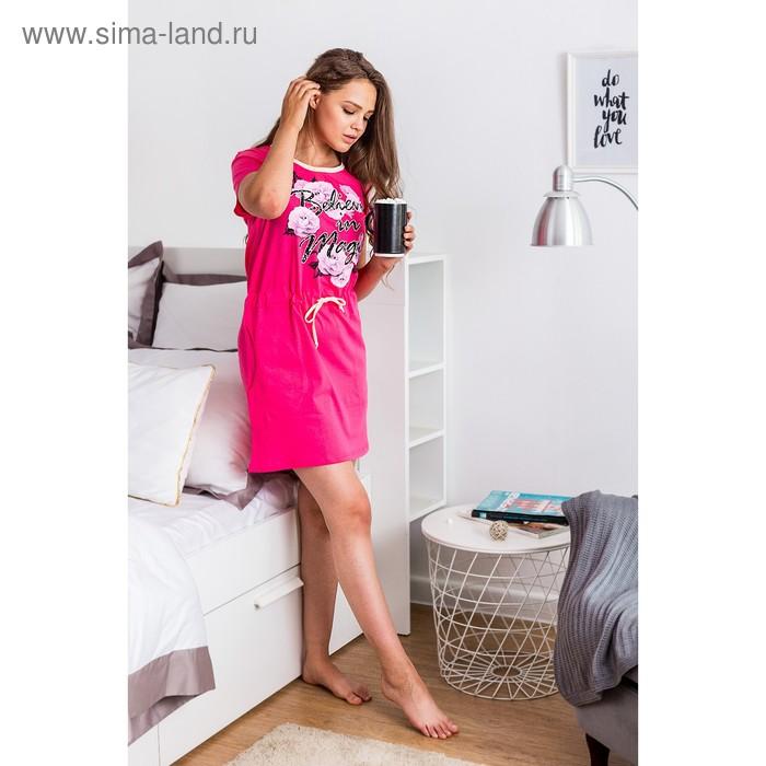 Платье женское, цвет МИКС, размер 54 (арт. 208хг1580п)