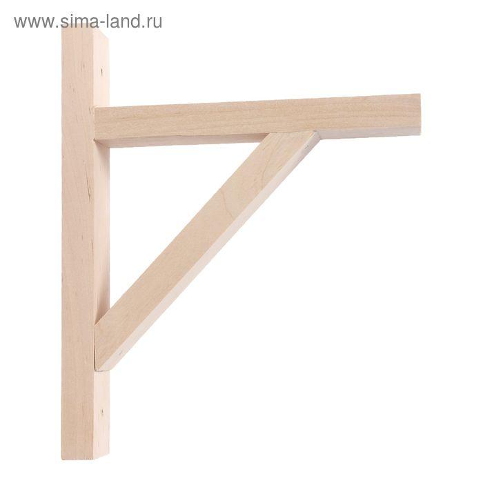 Кронштейн деревянный 150*200