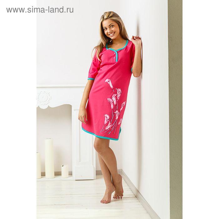 Туника женская Лира М1 pk2010, размер 58 (арт. 8277)