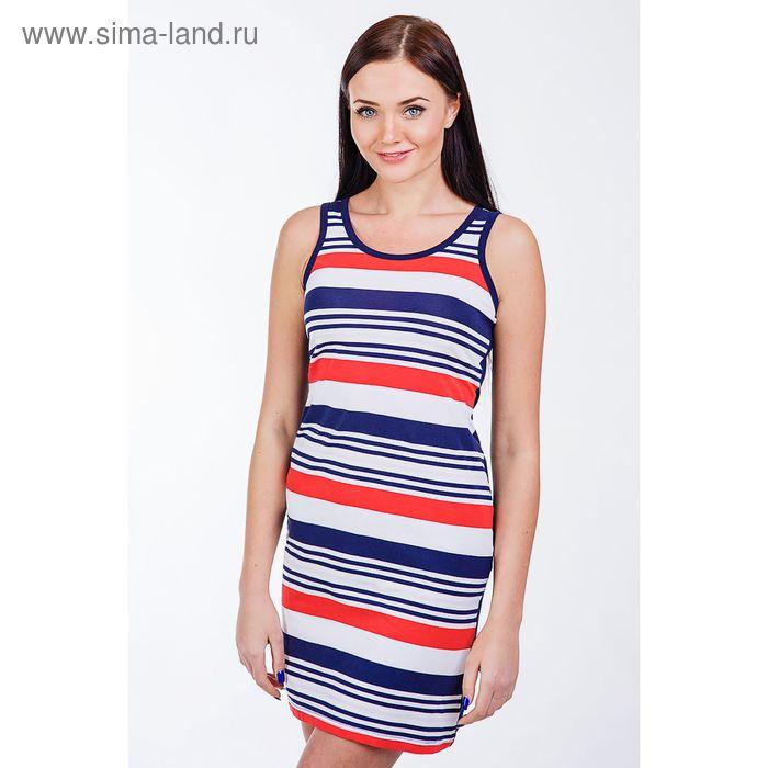 Платье женское, размер 46 (арт. 8534)