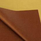 """Бумага тишью """"Золотисто-шоколадный"""", 50 х 75 см, 24 шт."""