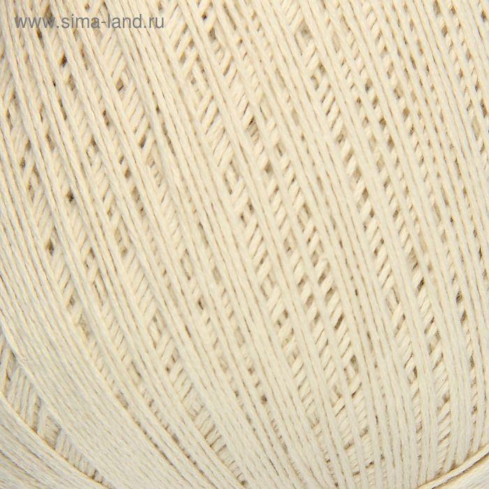 Пряжа Kable (Кабле) 100% хлопок 430м/100гр (674 льняной)