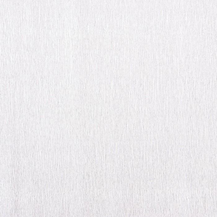 """Бумага гофрированная, 802/7 """"Серебро-сапфир, металл"""", 0,5 х 2,5 м"""