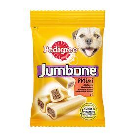 Лакомство Pedigree Jumbone для собак, говядина, 180 г