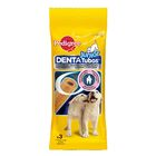 Лакомство Pedigree Denta Junior Tubos для щенков, 72 г