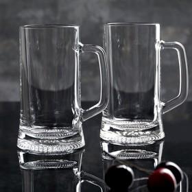 {{photo.Alt    photo.Description    'Набор кружек для пива Luminarc «Дрезден», 330 мл, 2 шт'}}