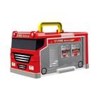 Гараж «Пожарная станция» - фото 106543238
