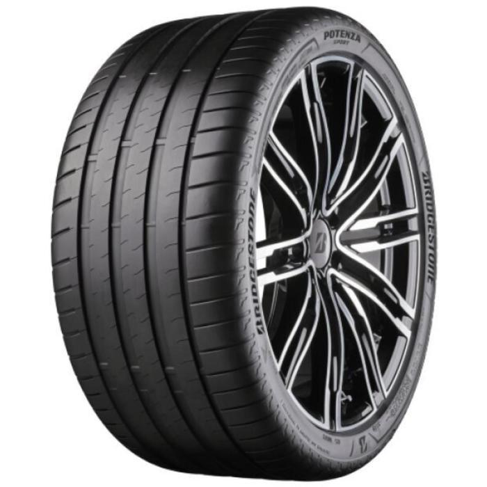 Летняя шина Continental ContiSportContact 5 225/50 R17 94Y