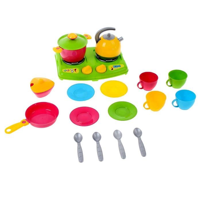 "Набор посуды ""Кухонный набор 6"" - фото 105580991"