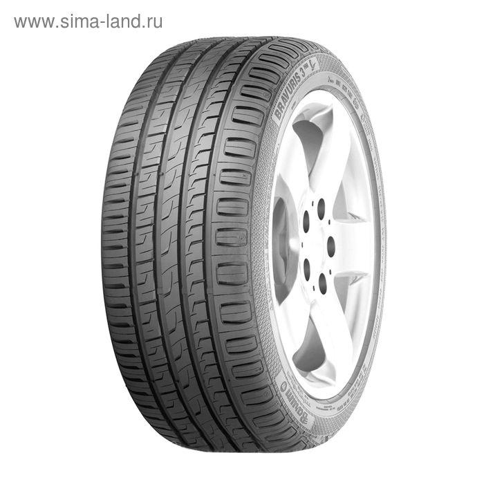 Летняя шина Barum Bravuris 3HM FR 255/55 R18 109V