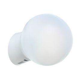 Светильник TDM, Е27, 60 Вт, УХЛ4, настенно-потолочный, наклон.основание, белый, SQ0314-0002