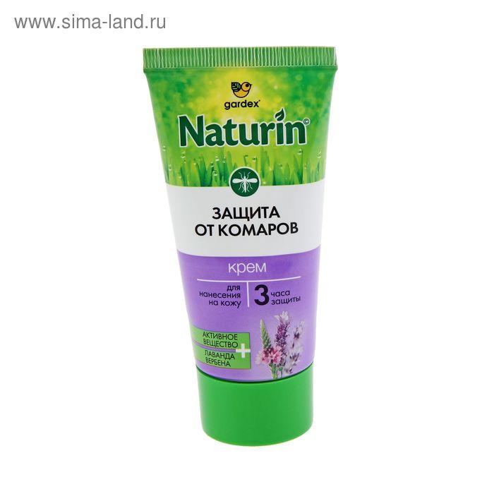 Крем-гель от комаров Gardex Naturin, 50 мл