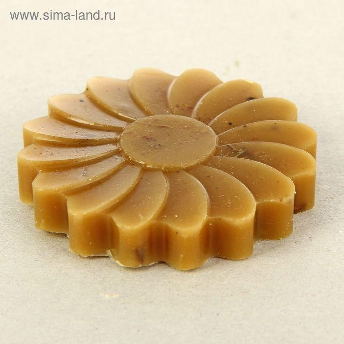 Восковое саше с добавлением эфирного масла апельсина