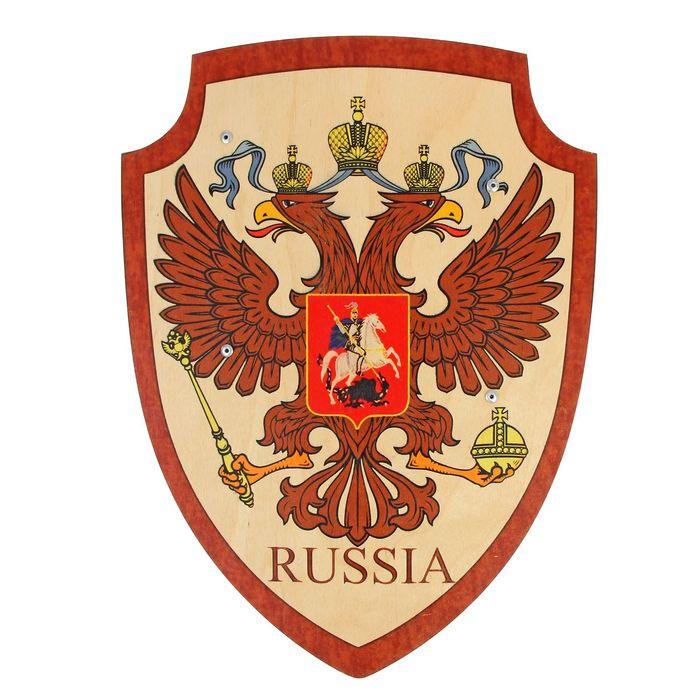 Русские щиты с гербами картинки