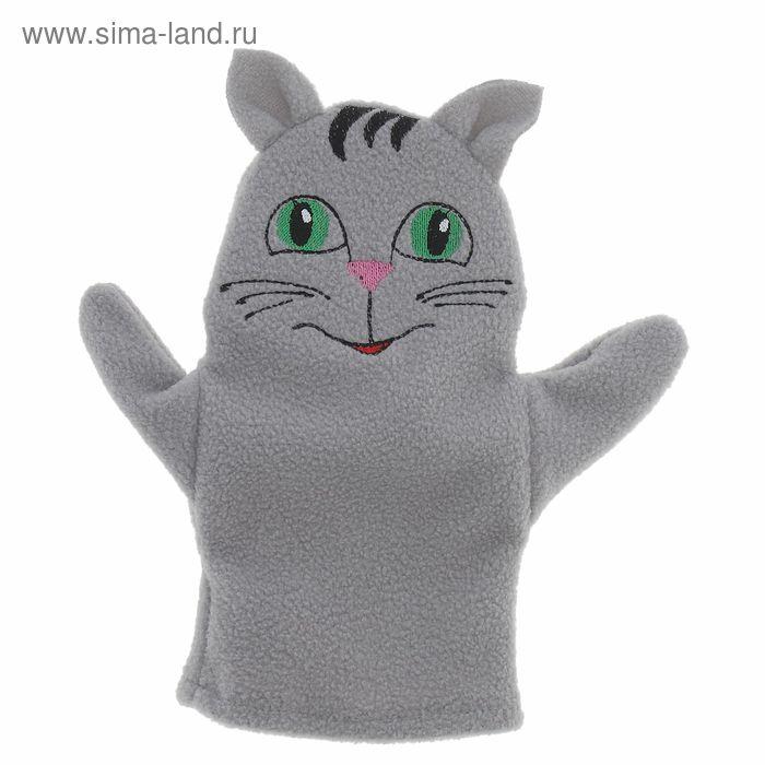 """Кукла-рукавичка """"Кошка"""""""