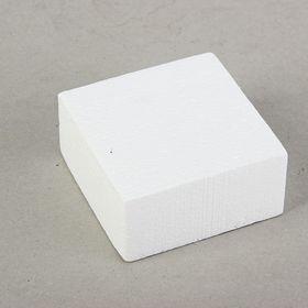 Флористическая основа 'Квадрат', 10 х 5 см Ош