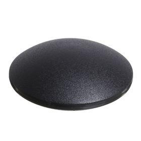 Радиочастотный датчик-ракушка 5,4 см чёрный Ош
