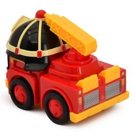 Inertial car