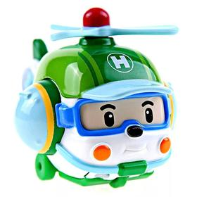 Helicopter Helly.