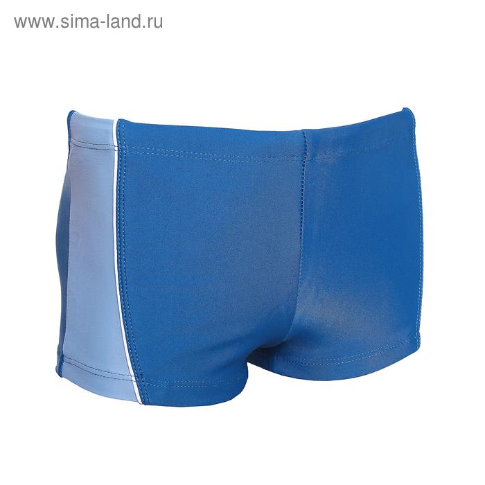 Плавки шорты, П 57-012 цвет 5, размер 30