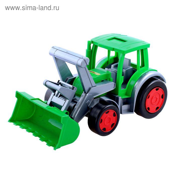 "Трактор ""Гигант Фермер"""