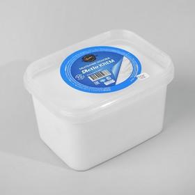 Мыльная основа Activ KREM (мягкая, белая), 400 г