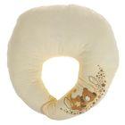 Подушка для кормления в наволочке «Мишка со звездами»