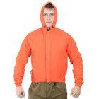 """Куртка """"Век"""" Велодождь, размеры 182/92, цвет апельсин"""