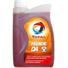 Гидравлическое масло Total Fluide DA, 1 л