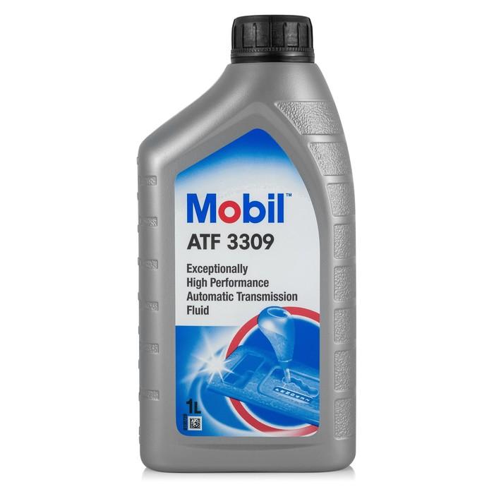 Трансмиссионное масло Mobil ATF 3309, 1 л