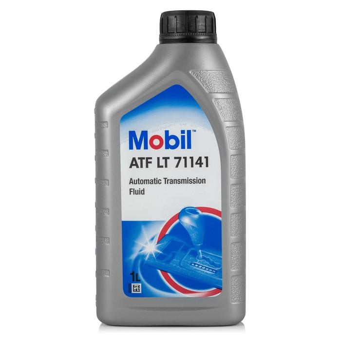 Трансмиссионное масло Mobil ATF LT 71141, 1 л