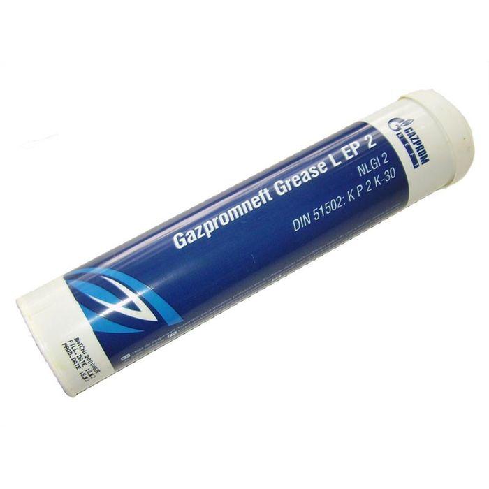 Многофункциональная литиевая смазка Gazpromneft Grease L EP 2, 0,4 кг