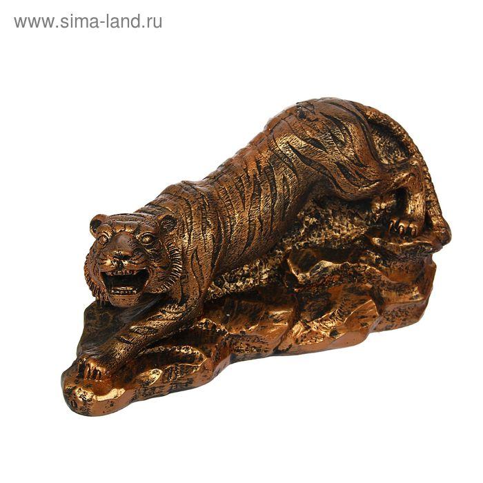"""Статуэтка """"Рычащий тигр"""""""