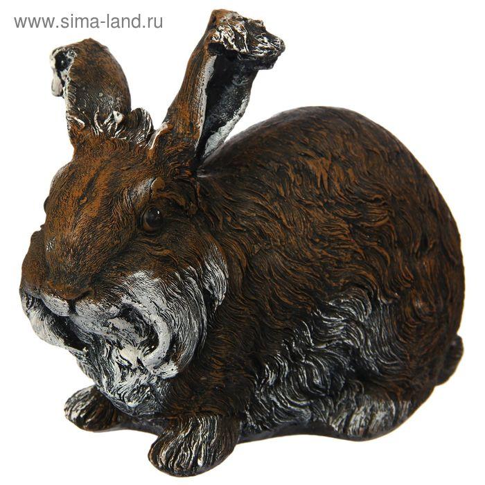 """Садовая фигура """"Кролик"""""""