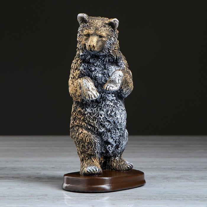 "Сувенир ""Медведь"" 18 см"