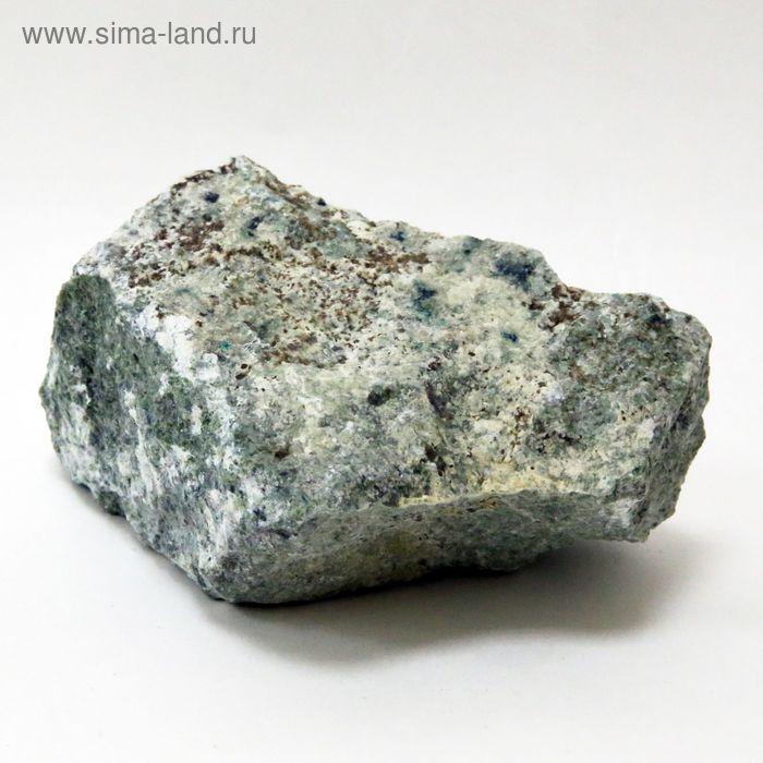 Камень для бани Жадеит колотый, мешок 10 кг