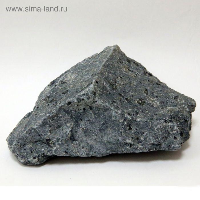 """Камень для бани """"Базальт"""", колотый, мешок 10кг"""