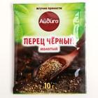 Приправа Перец черный мол. 10 гр. Айдиго