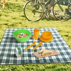 Набор для пикника Picnic mini, цвет солнечный