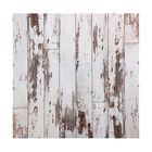 Фотофон «Доски светлые», 45 × 45 см, переплётный картон, 980 г/м - фото 697574