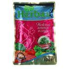 """Влажный корм Herbax """"Нежный ягненок с морской капустой"""" для кошек, пауч, 100 г"""