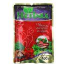 """Влажный корм Herbax """"Мясное ассорти с листьями брусники"""" для кошек, пауч, 100 г"""