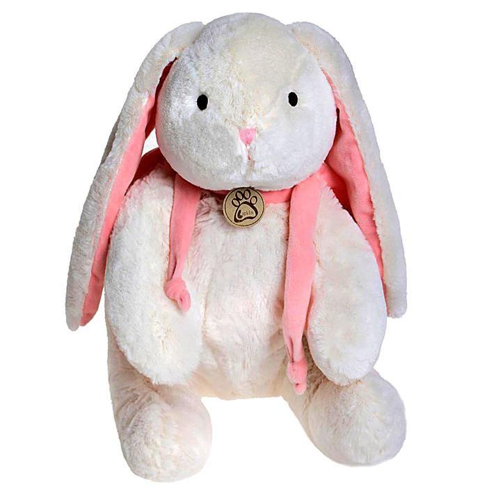 Мягкая игрушка «Кролик», 45 см - фото 105612346