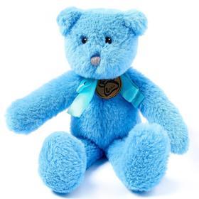 Мягкая игрушка «Медведь», 12 см, цвета МИКС