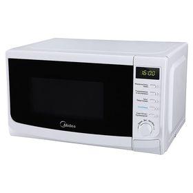 Микроволновая печь Midea AG820CWW-W, 20 л, 800 Вт, белый